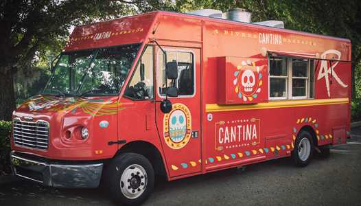 First look at the new 4 Rivers '4R Cantina Barbacoa Food Truck' menu