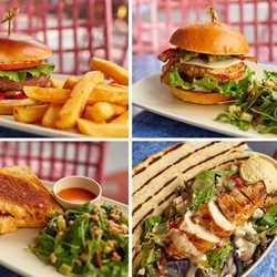 New ABC Commissary menu items - October 2020
