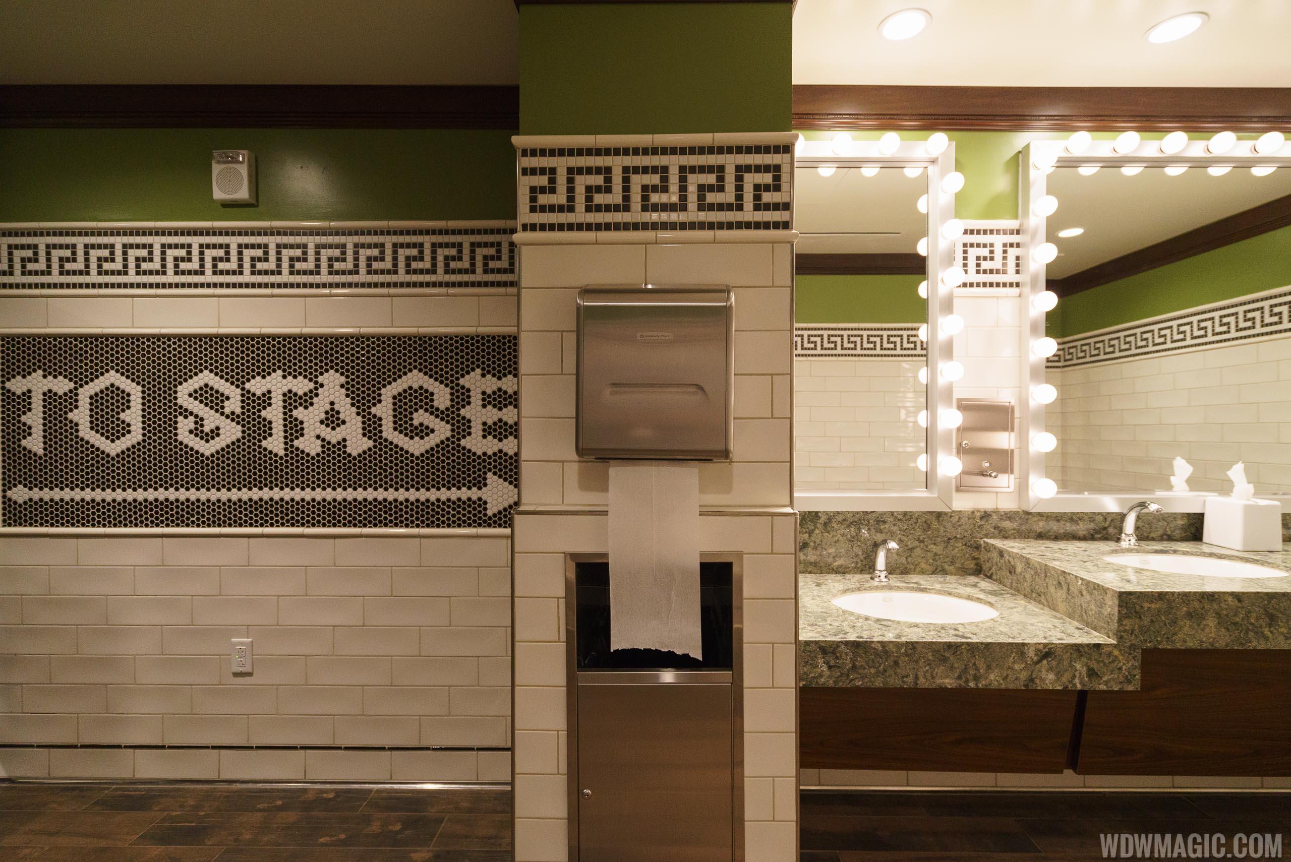 AbracadaBAR restroom tile