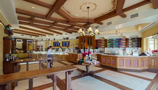 REVIEW - Amorette's Patisserie at Disney Springs