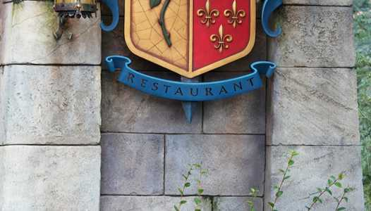 Be Our Guest Restaurant closing for short refurbishment in August
