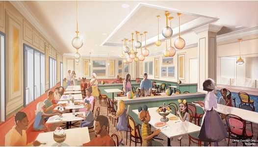 PHOTOS - Beaches and Cream Soda Shop to reopen December 26 with reservations now open