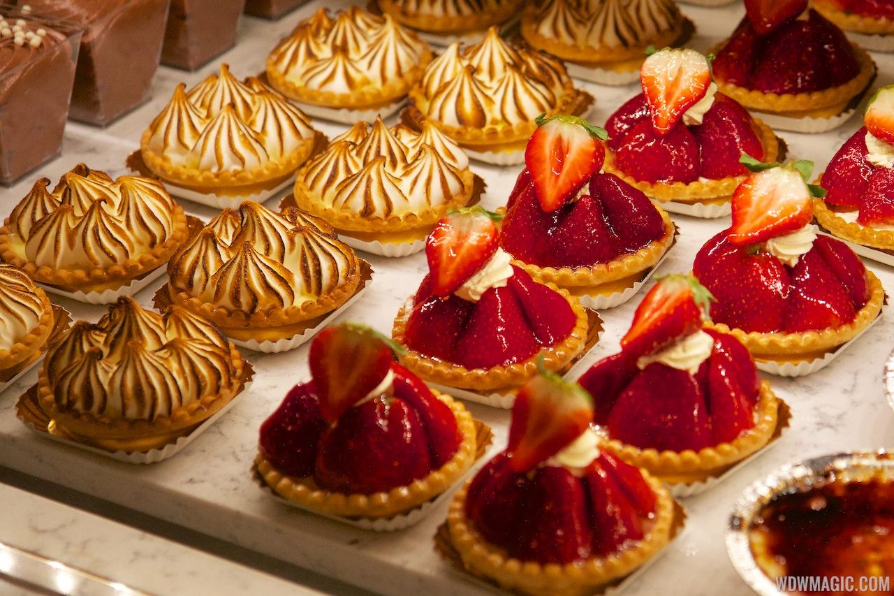 Les Halles Boulangerie Patisserie tour - Photo 13 of 20