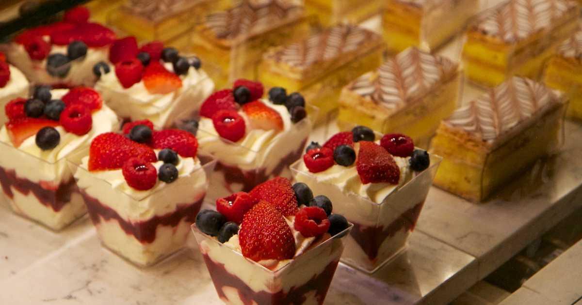 Les Halles Boulangerie Patisserie tour - Photo 17 of 20