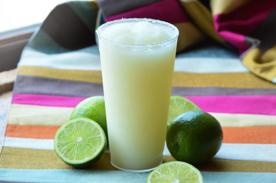 Choza de Margarita Frozen Margaritas