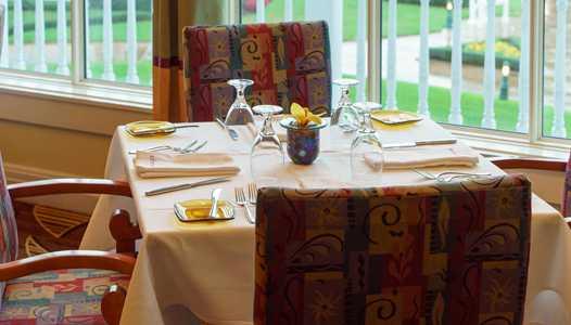 Citricos at Disney's Grand Floridian Resort to undergo refurbishments
