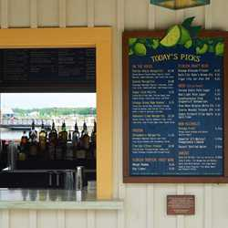 Dockside Margaritas overview
