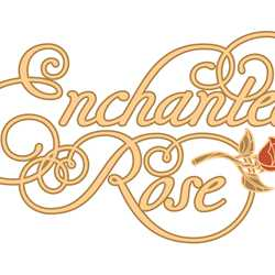 Enchanted Rose concept art and food
