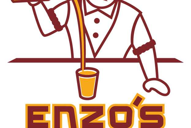 Enzo's Hideaway logo