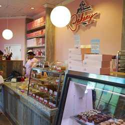 Erin McKenna's Bakery NYC overview