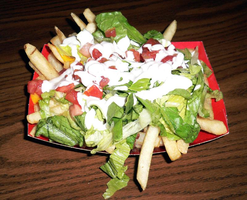 Figaro Fries