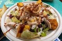 Smokehouse Chicken Salad