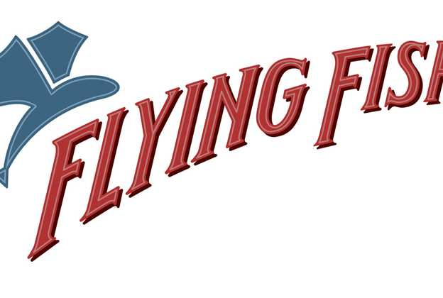 New look Flying Fish concept art