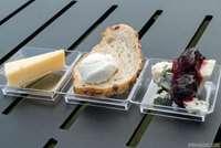 Trio of Artisan Cheese