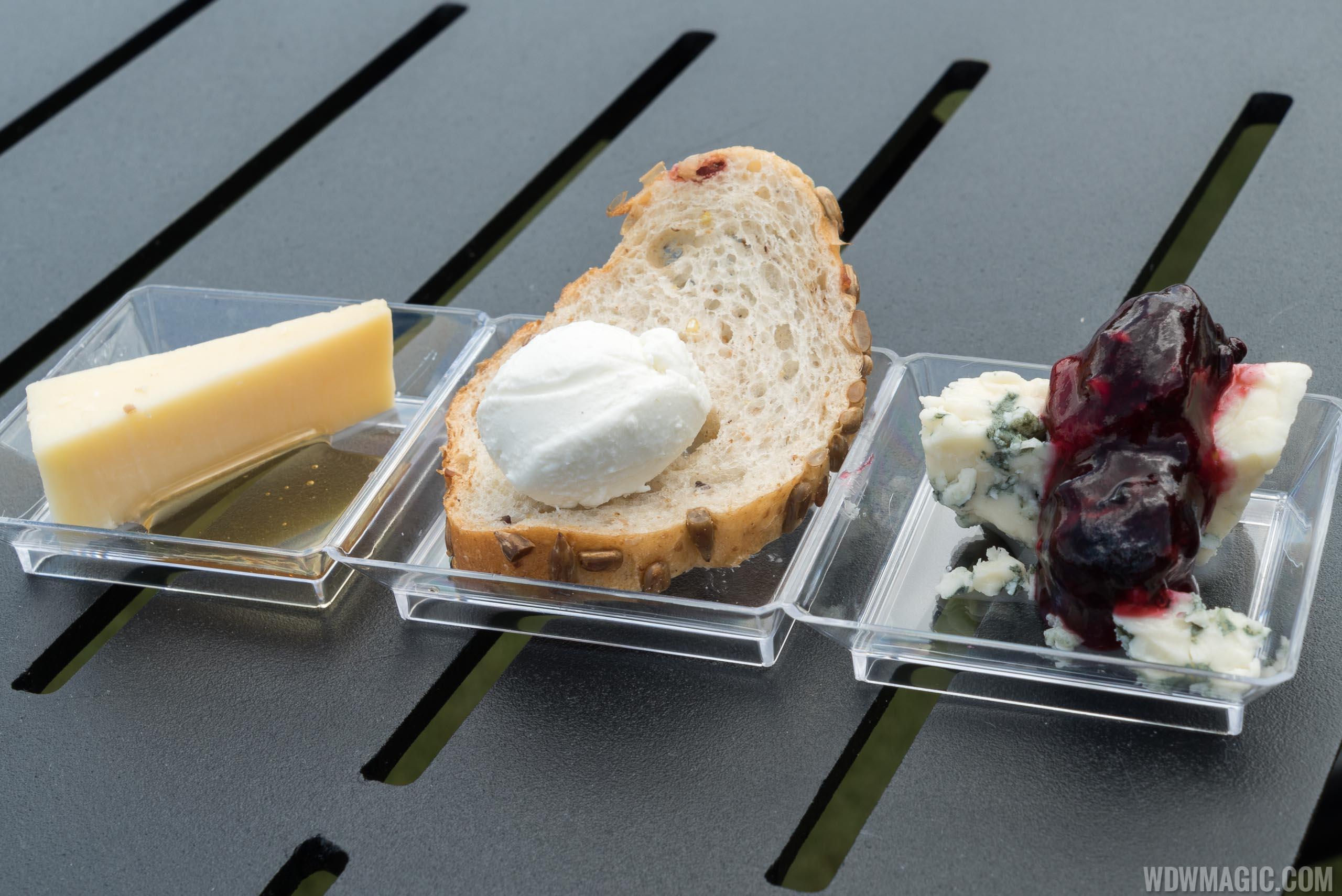 Cheese Studio overview
