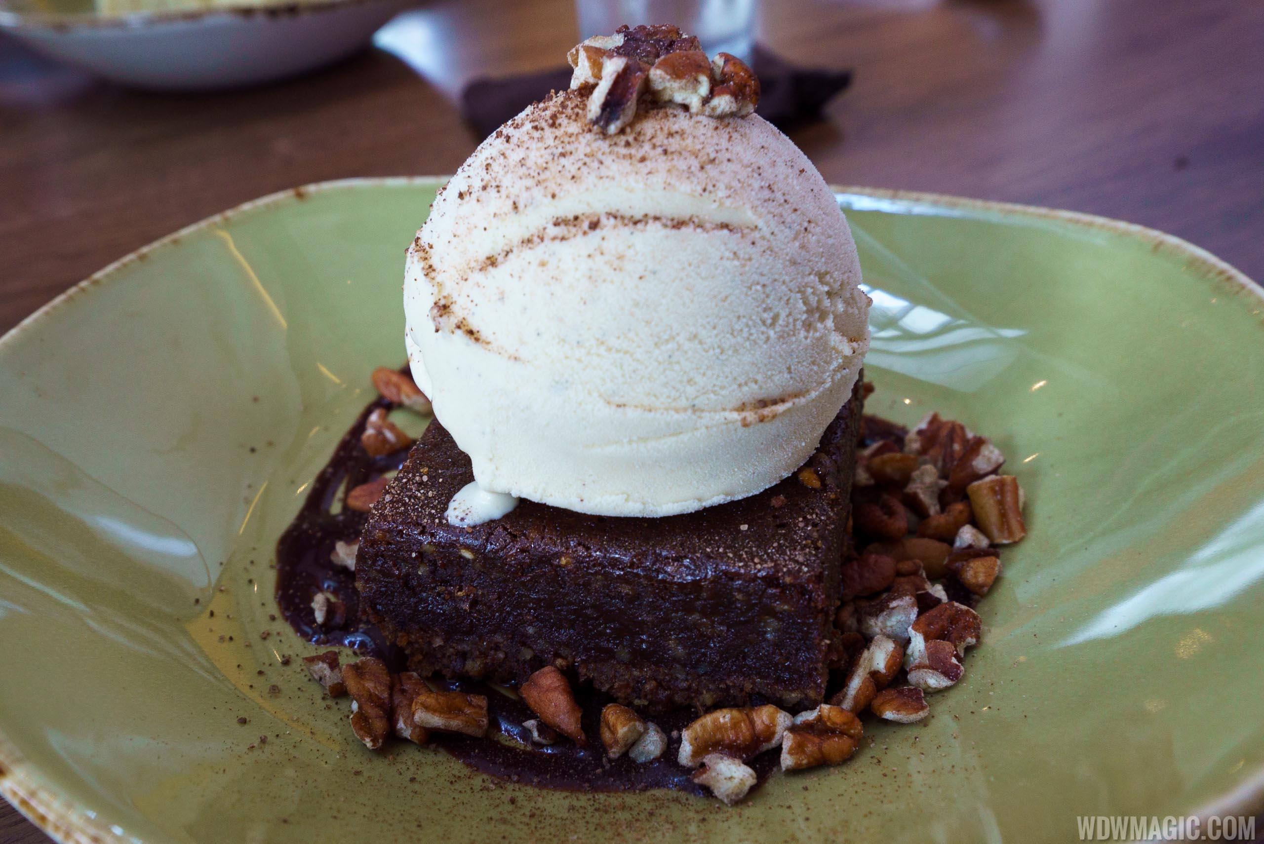 Frontera Cocina - Pecan Pie Bar