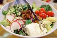 Harvest-inspired Farmer's Salad