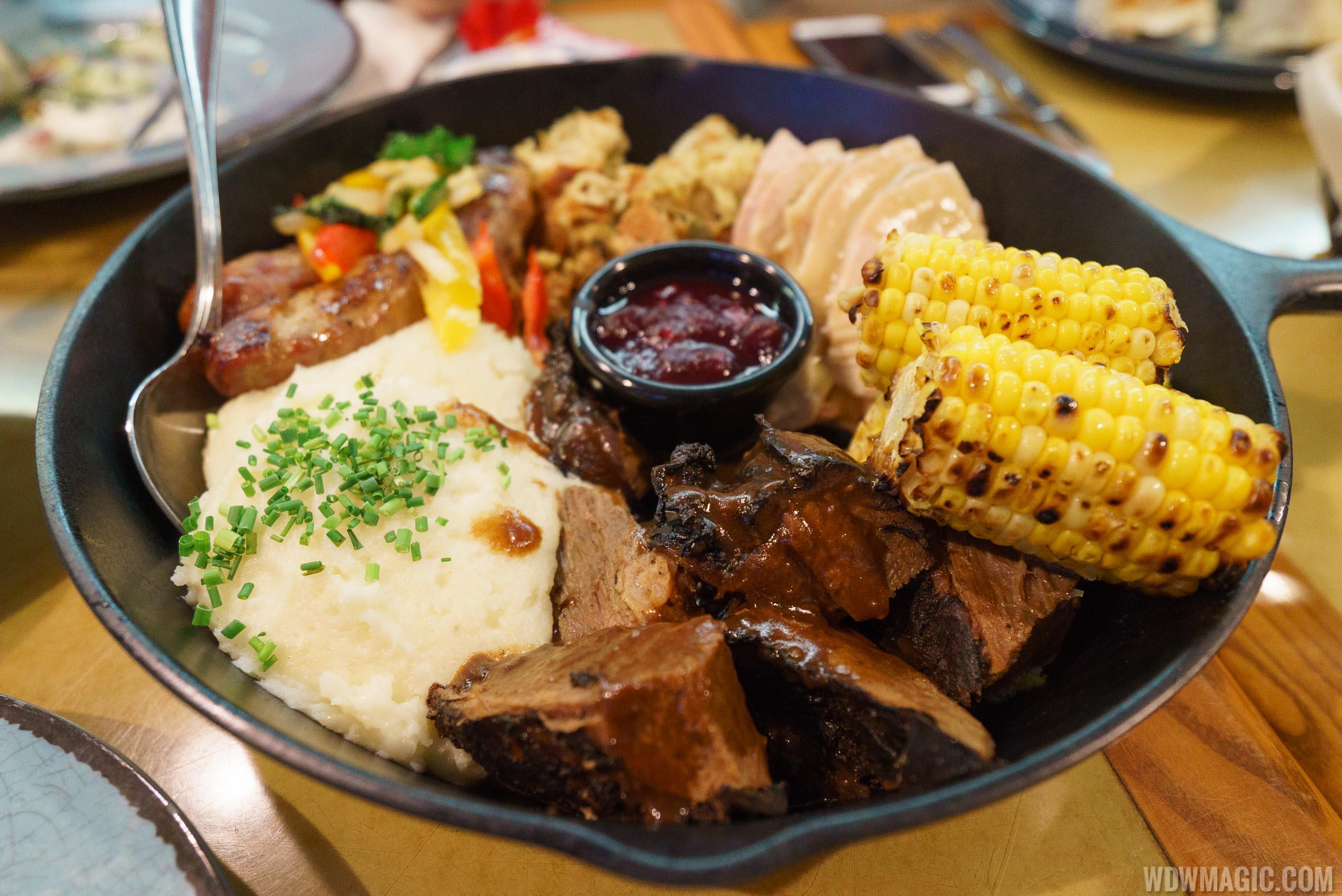 Garden Grill dinner - Photo 4 of 9