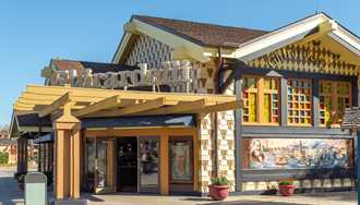 Ghirardelli brings an end to free sample handouts at Disney Springs
