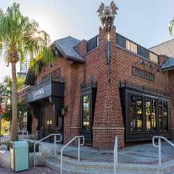 Gideon's Bakehouse Disney Springs exterior