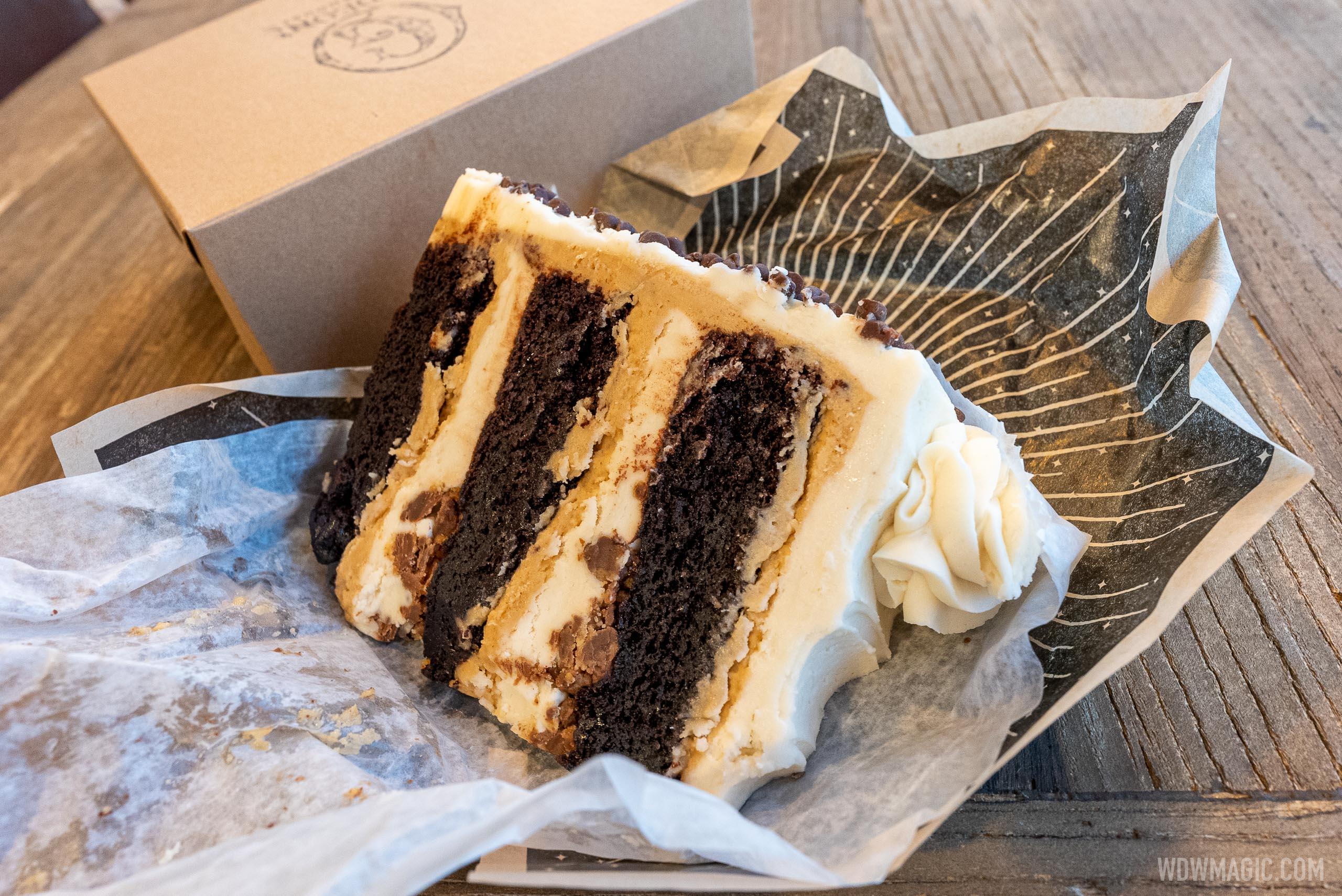 Gideon's Bakehouse Disney Springs cakes