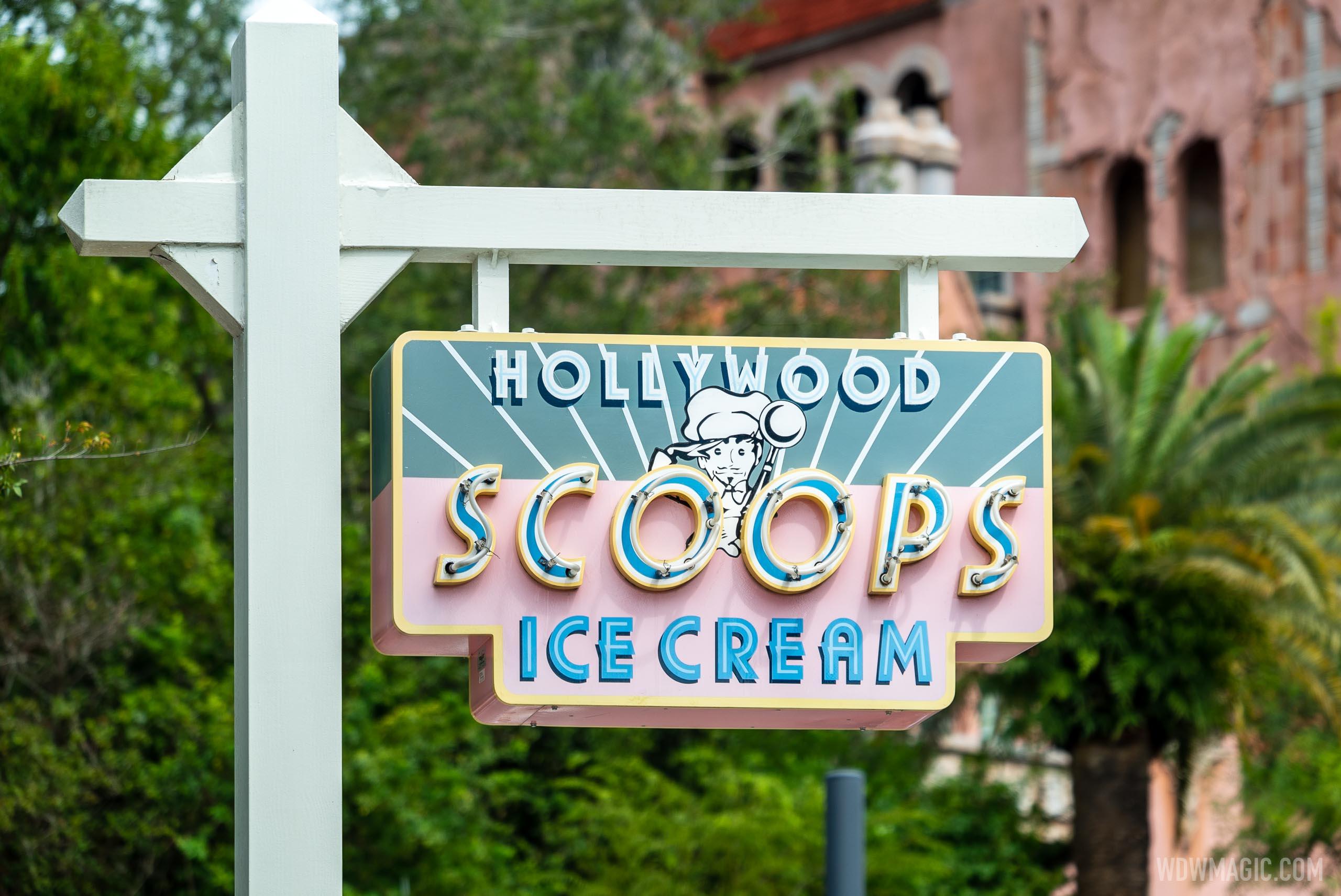 Review: Hollywood Scoops at Disneys Hollywood Studios