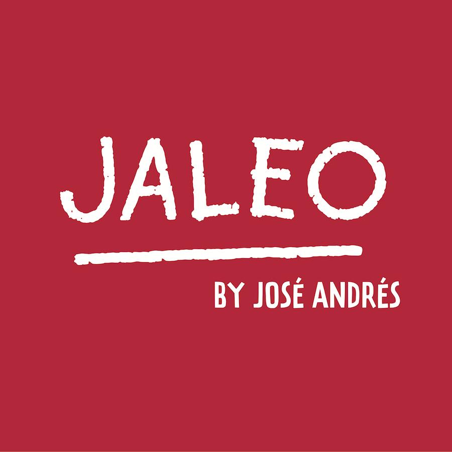 Jaleo logo