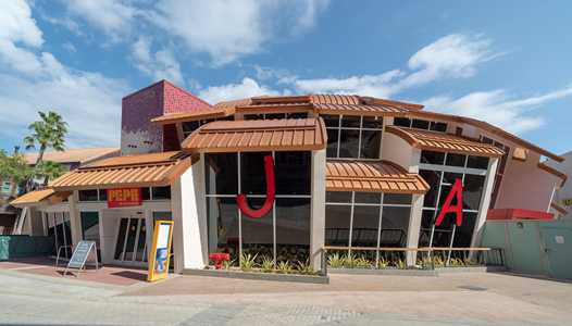 Opening date set for Jaleo at Disney Springs