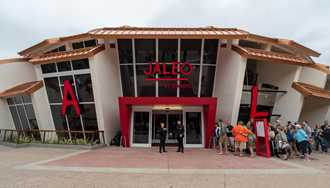 REVIEW - Jaleo at Disney Springs