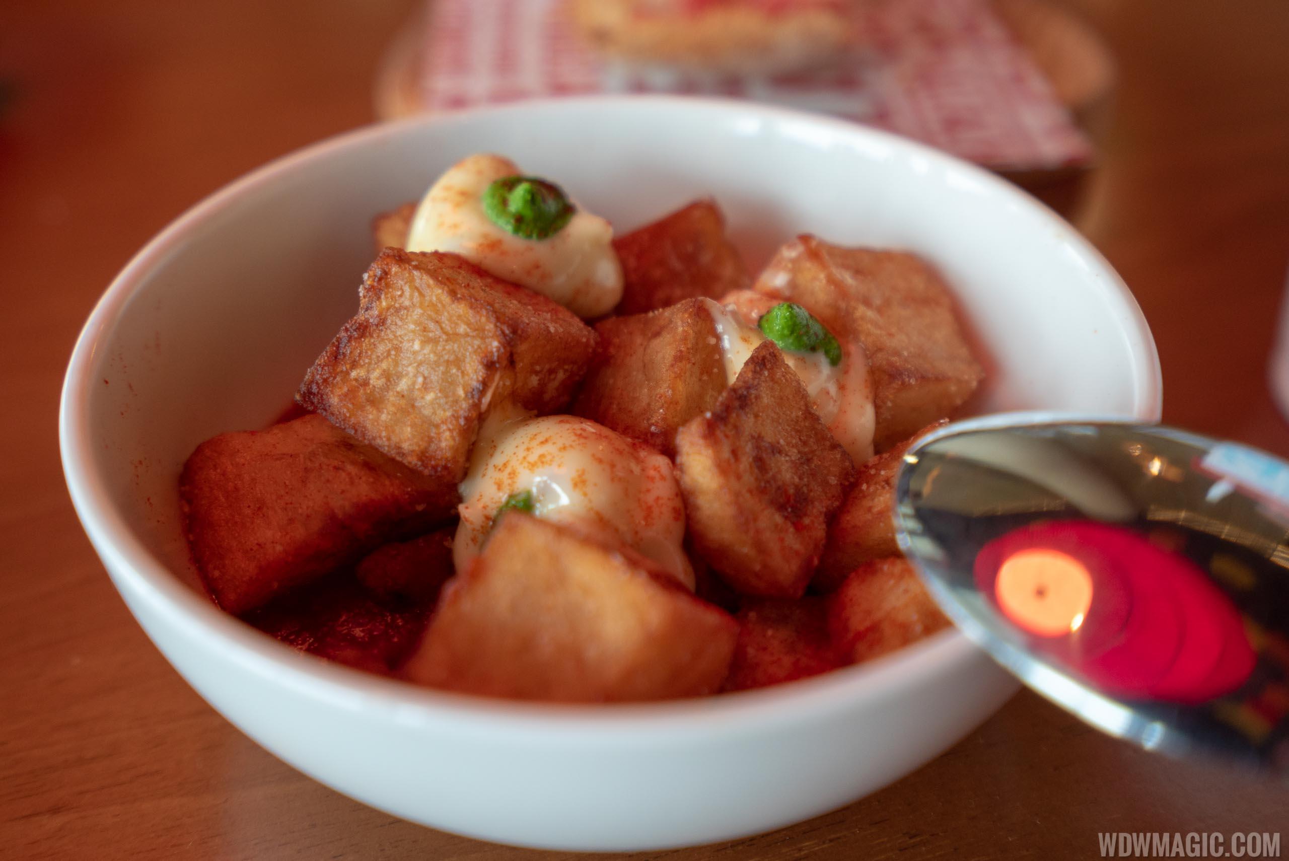Jaleo Food - Patatas bravas