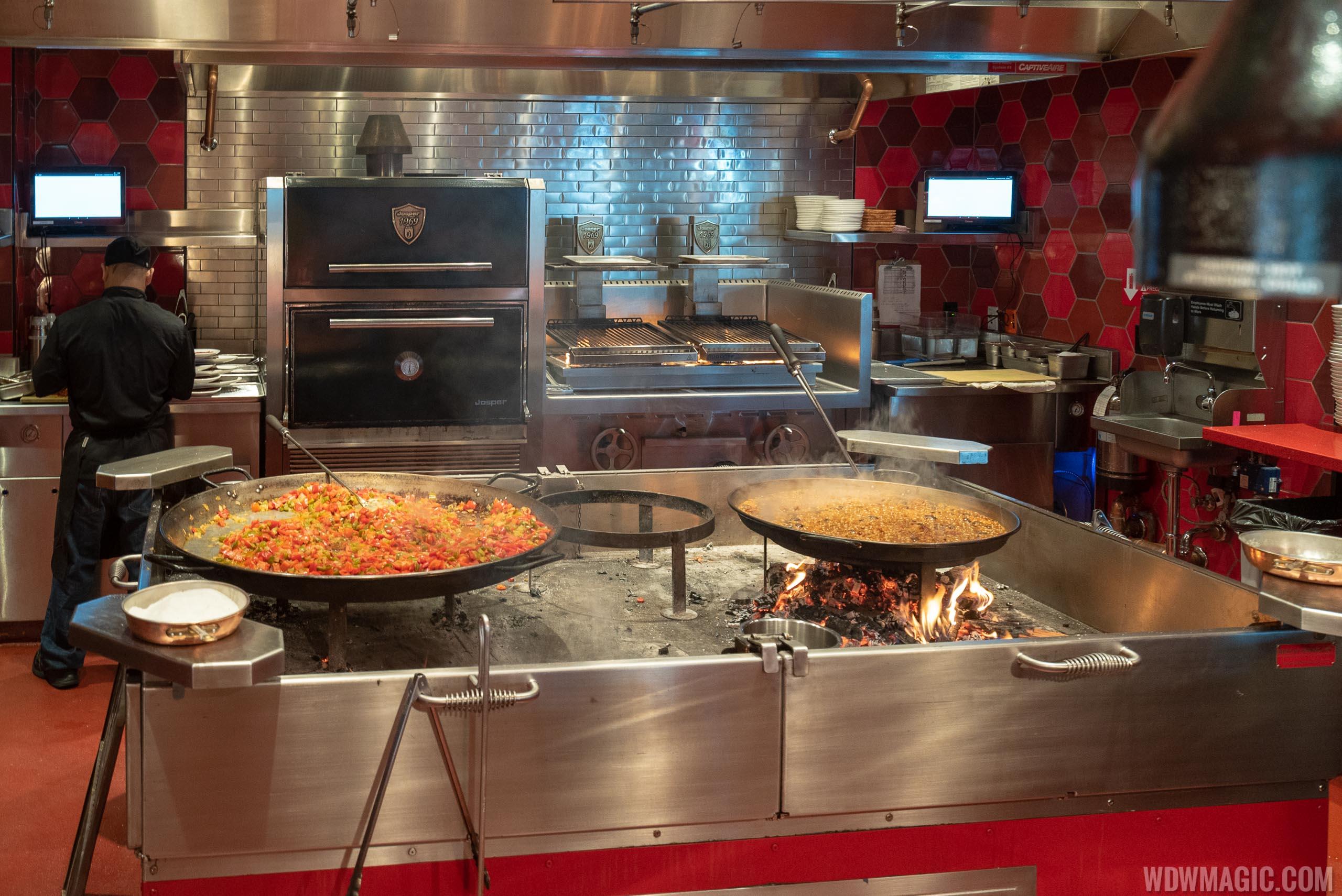 Chef's tasting menu - José's Way