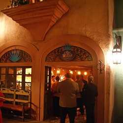 La Cava del Tequila pre-opening