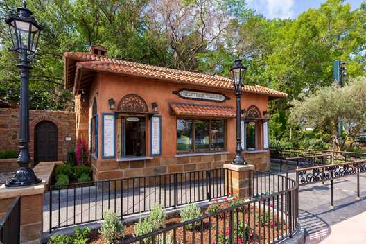 First look at EPCOT'S new Gelateria Toscana
