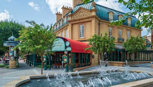 Chefs de France to reopen with reservations now available