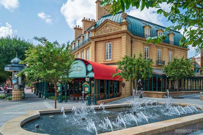 Chefs de France overview