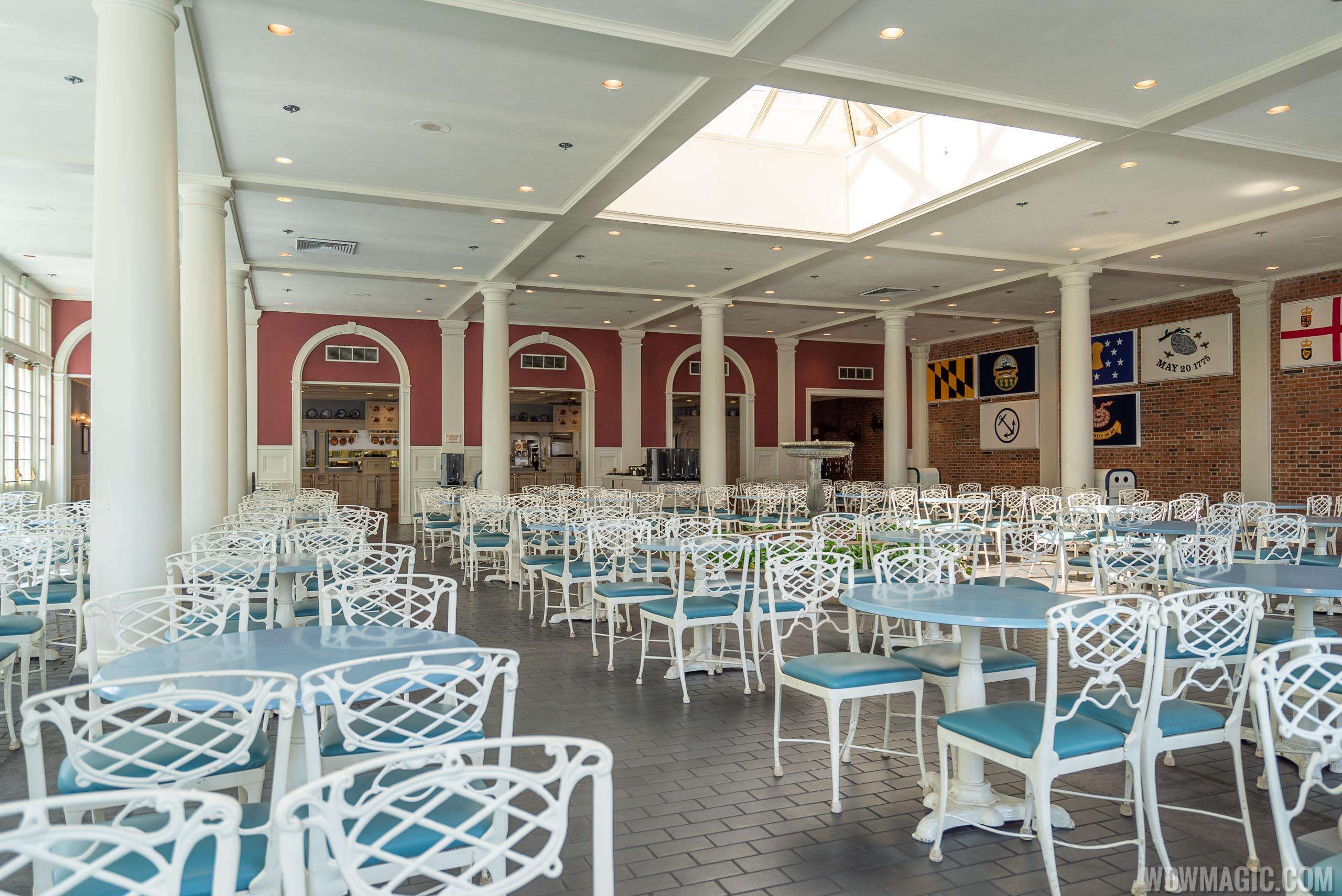 Liberty Inn overview