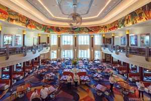 Patina Restaurant Group hosting job fair for its Walt Disney World restaurants