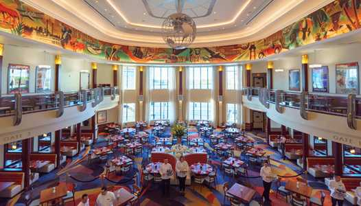 Patina Restaurant Group hosting job fair for its Walt Disney World restaurants