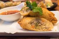 Pork Egg Roll - 2 pcs