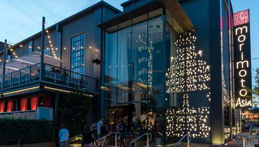 12 Beers of Christmas event coming to Morimoto Asia at Disney Springs