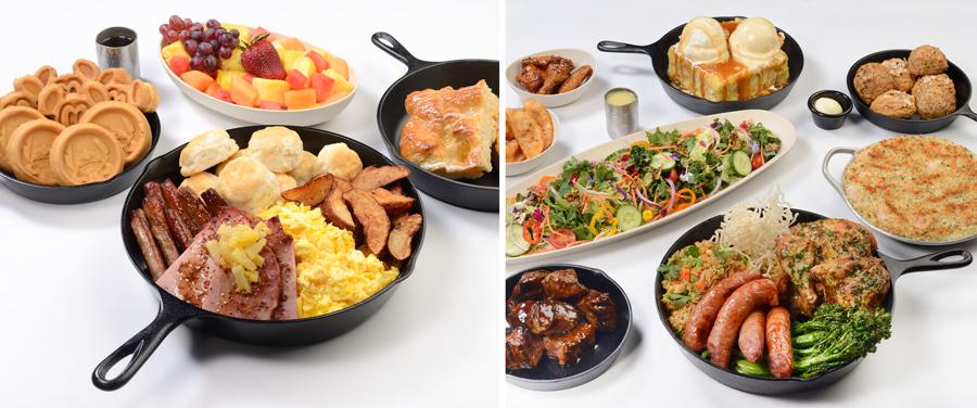 Fan-favorite 'Ohana Noodles return to the 'Ohana reopening dinner menu