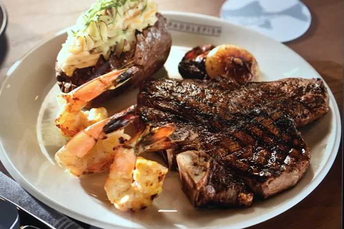 Paddlefish Father's Day Special