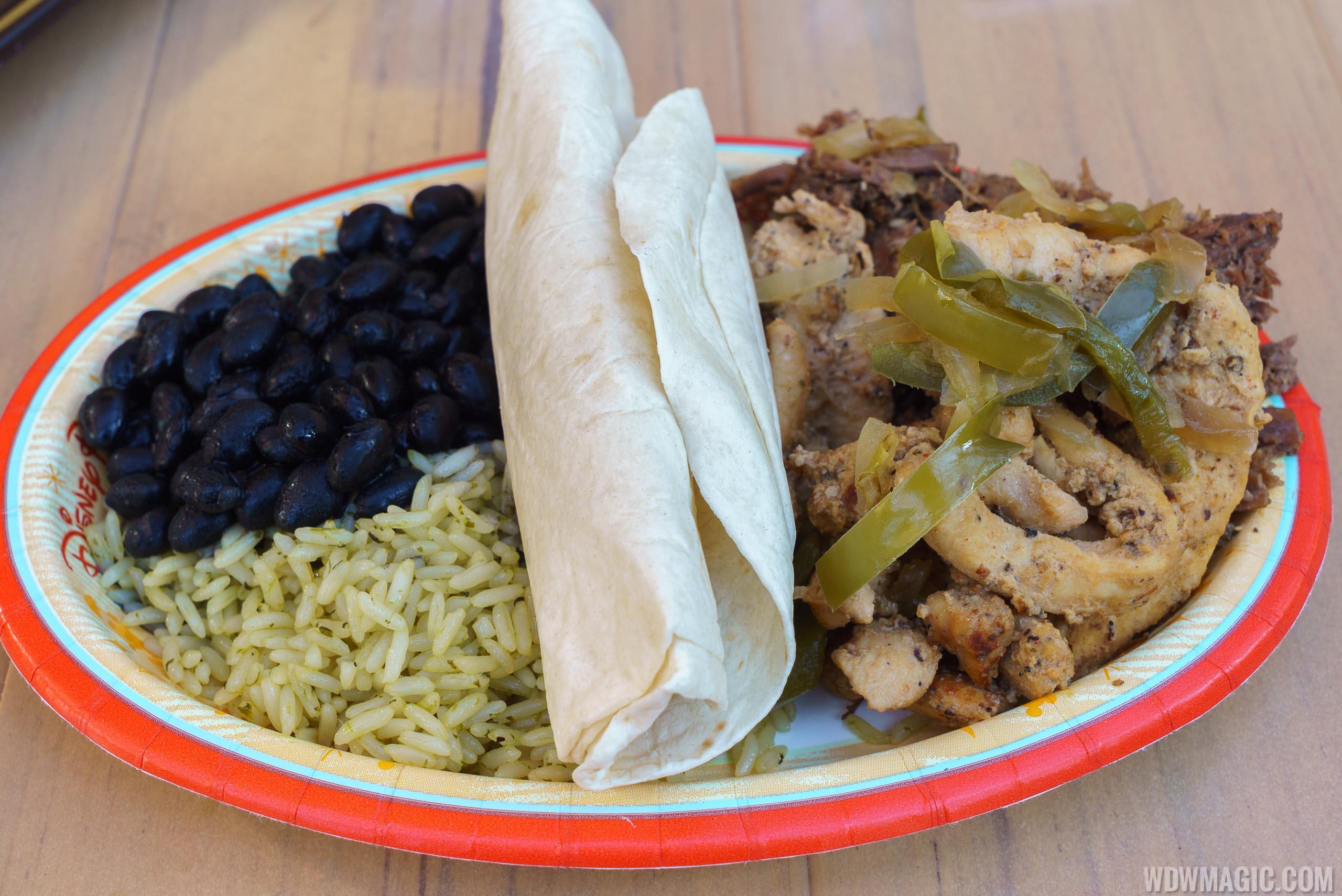 Pecos Bill Cafe - Fajita, Burritos, Nachos and Toppings Bar