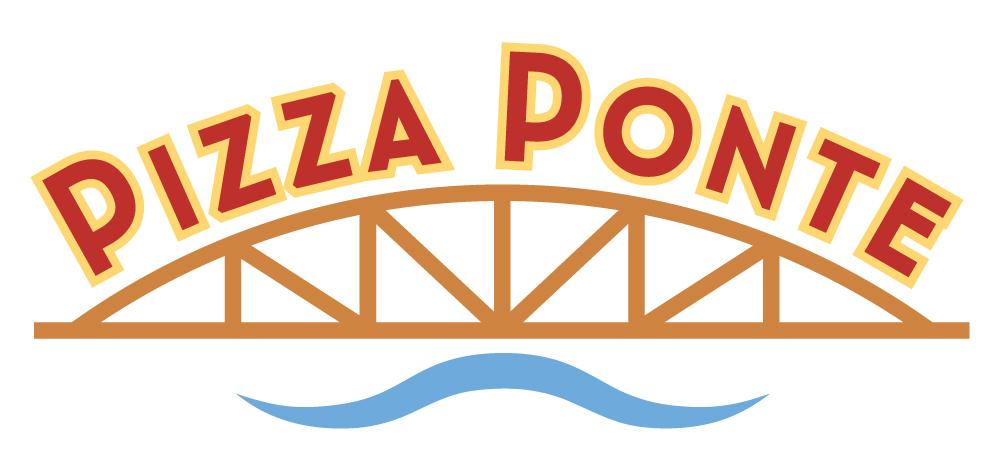 Pizza Ponte logo