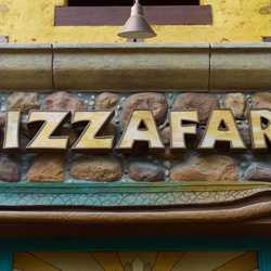 Pizzafari overview