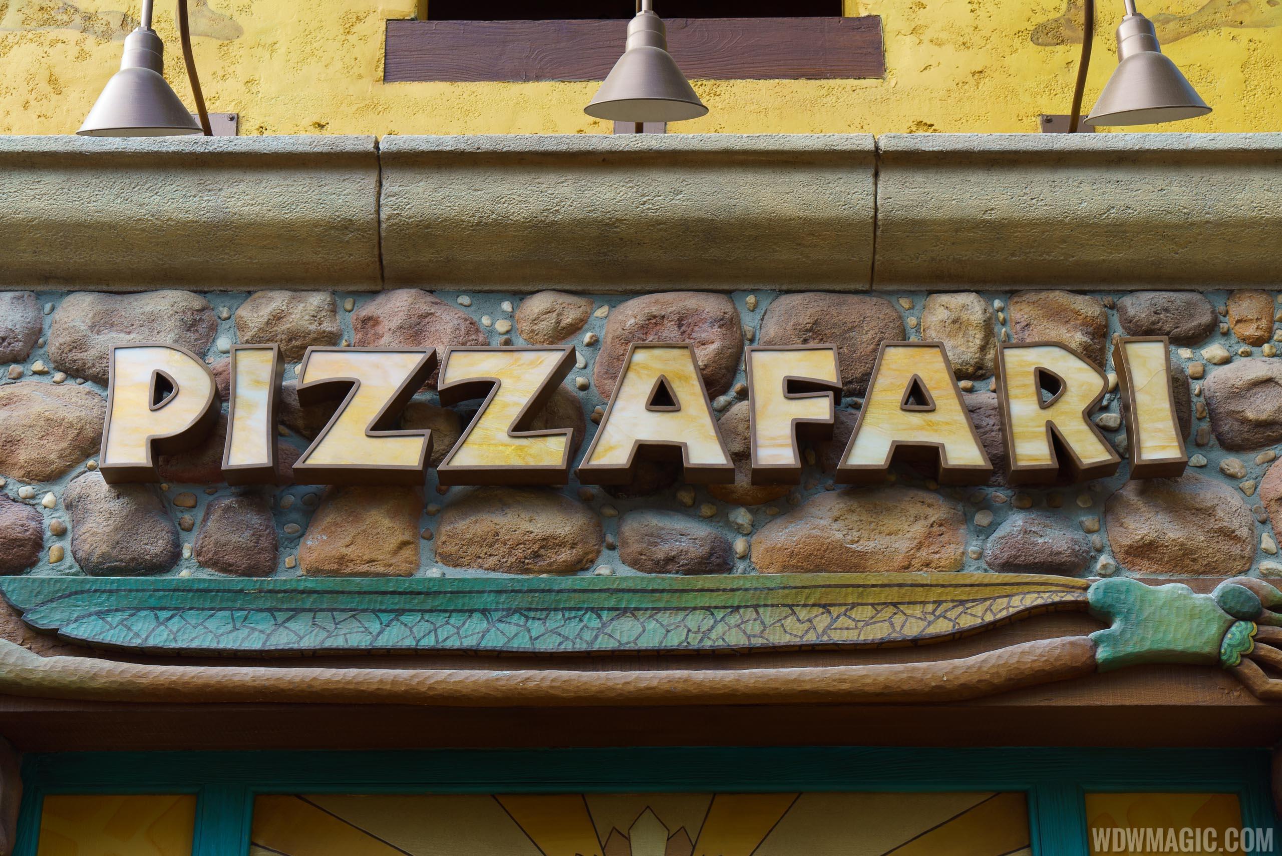 Pizzafari overview