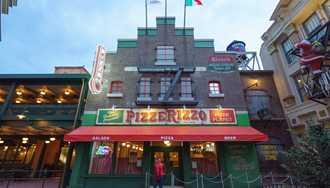 PizzeRizzo returns to operating status during ABC Commissary refurbishment