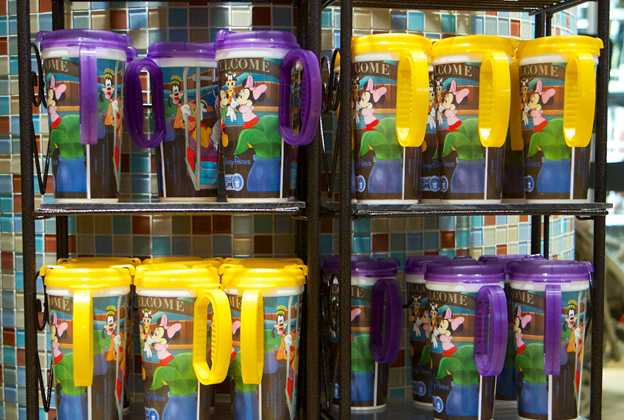 Photos 2011 Refillable Now Resort Choice Lid Of With Color Mugs DH9EI2
