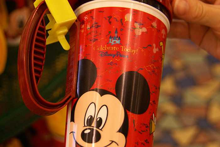 Resort Refillable Mug
