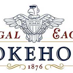 Regal Eagle Smokehouse concept art